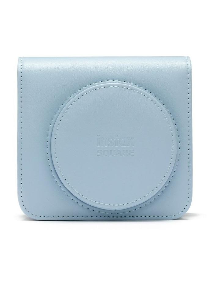 Glacier Blue Instax Square SQ1 Leather Case image 1