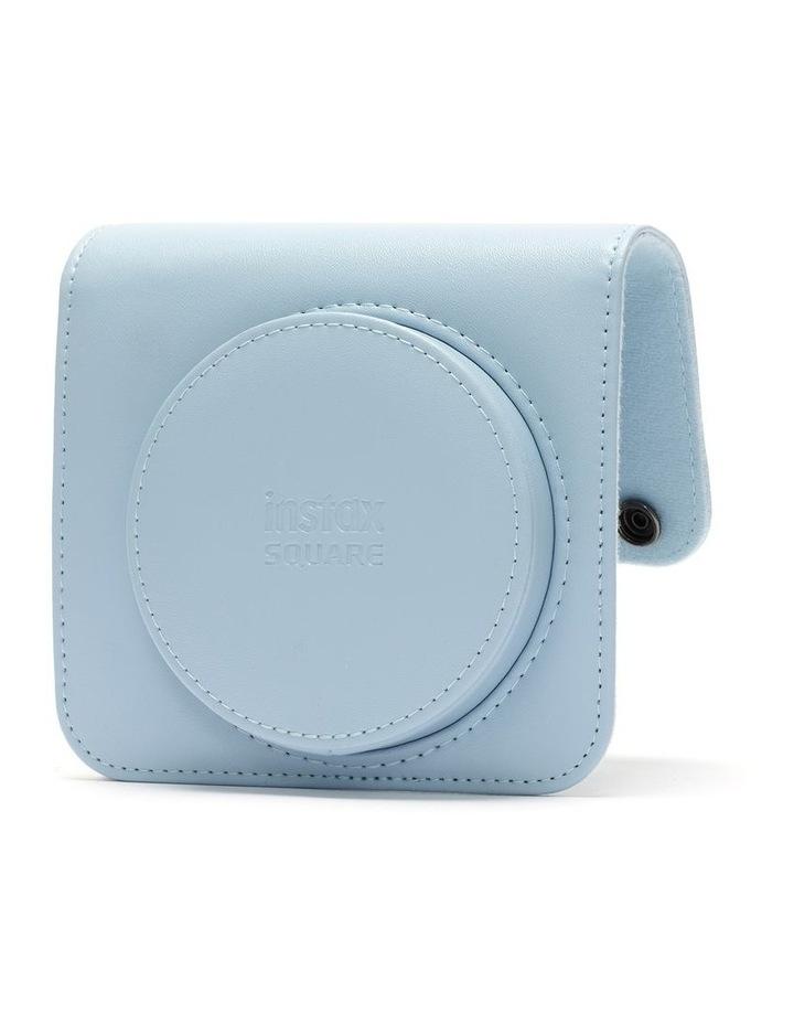 Glacier Blue Instax Square SQ1 Leather Case image 2