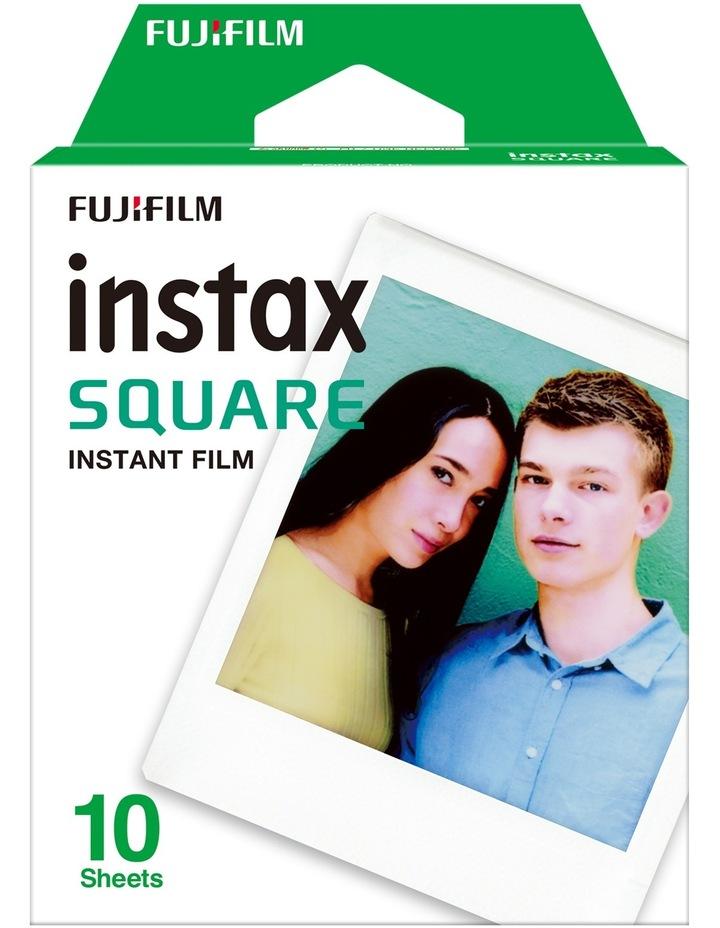 Instax Square 10 pack Film image 1