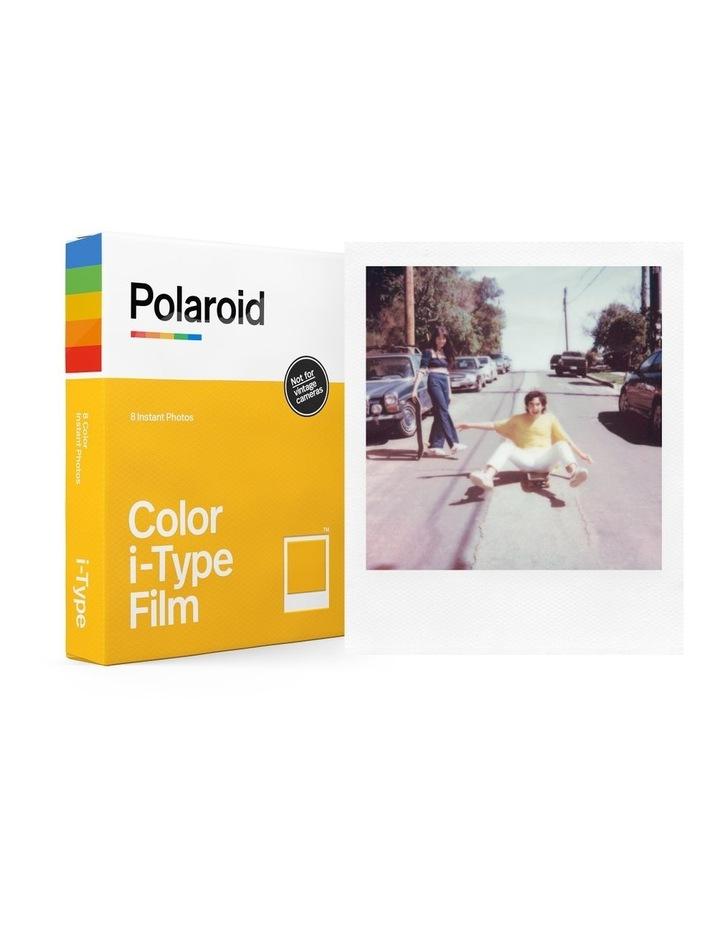 i-Type  instant film Color 8 Exposures image 4