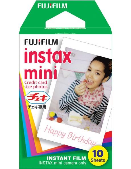 Instax MINI 10 pack film image 1