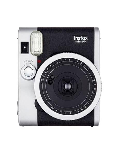 Instax Mini 90 Black image 1