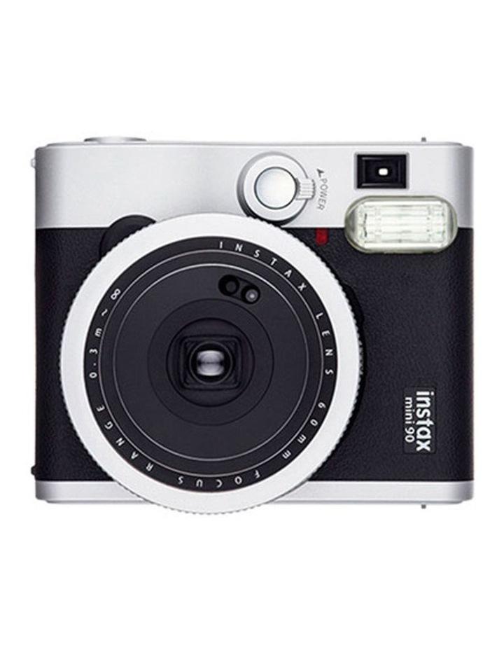 Instax Mini 90 Black Instant Camera image 2