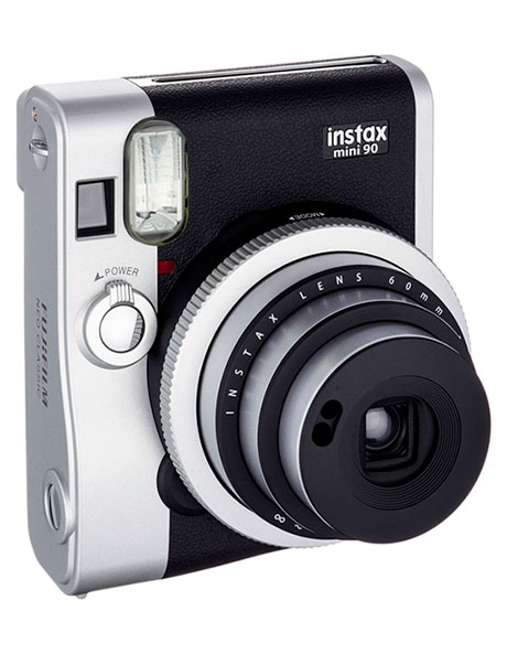 Instax Mini 90 Black image 3