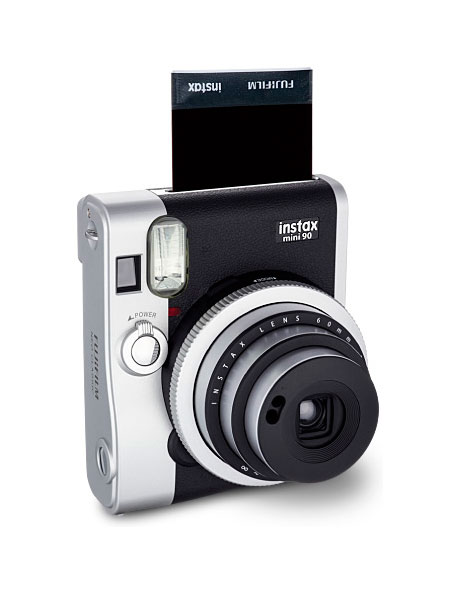 Instax Mini 90 Black image 4