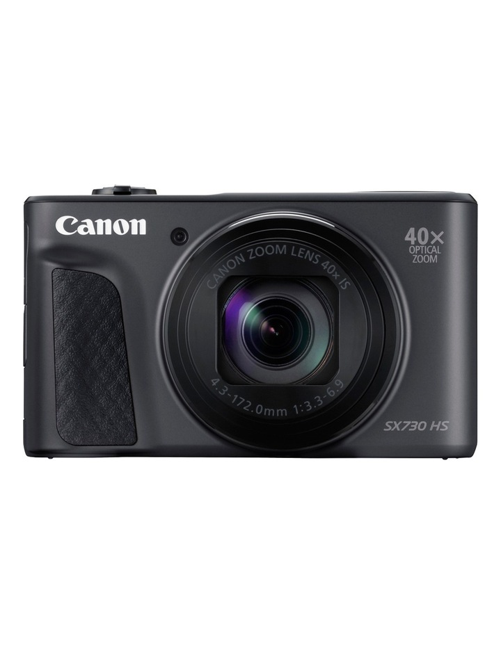 PowerShot SX730HS Digital Camera image 1