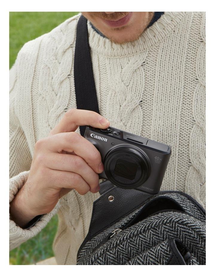 PowerShot SX730HS Digital Camera image 4