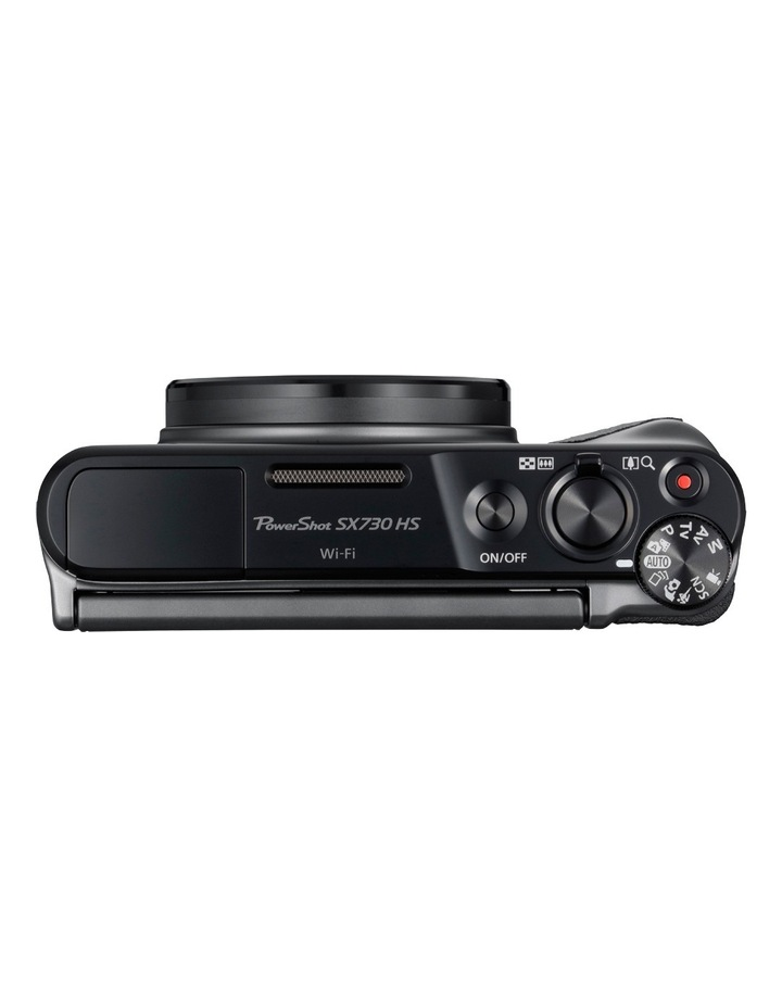 PowerShot SX730HS Digital Camera image 5