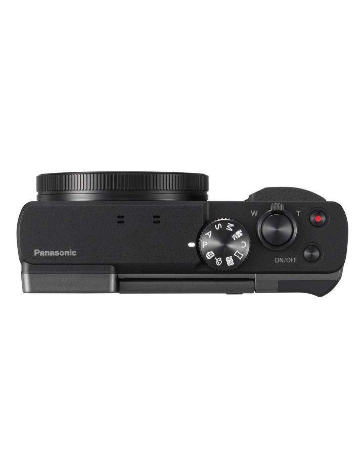 Lumix TZ90 20.3MP Camera - Silver image 4