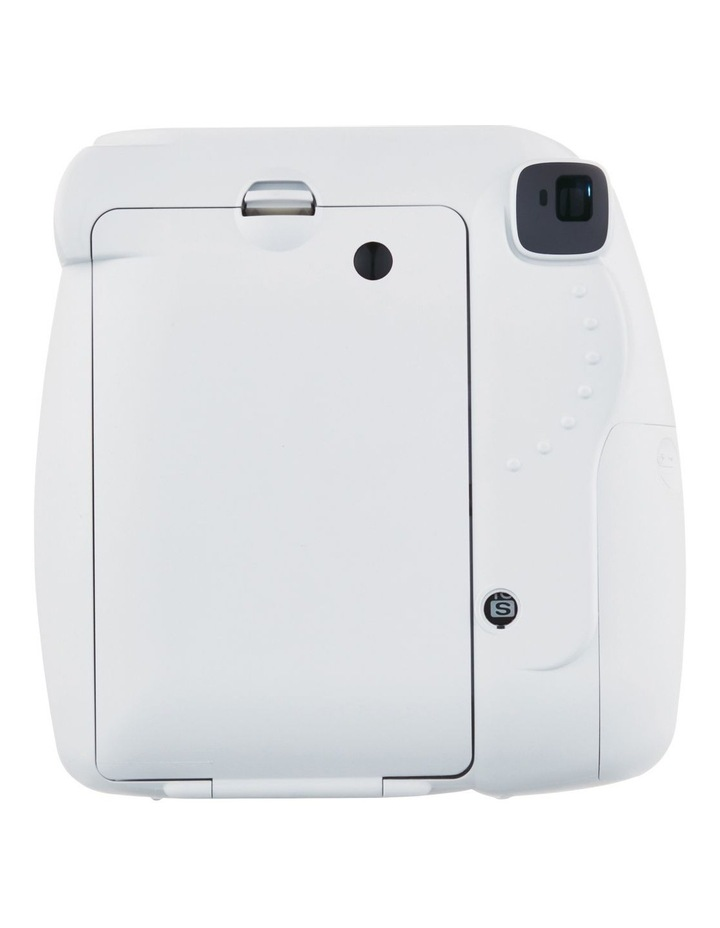 Instax Mini 9 Instant camera - Smoky White image 3