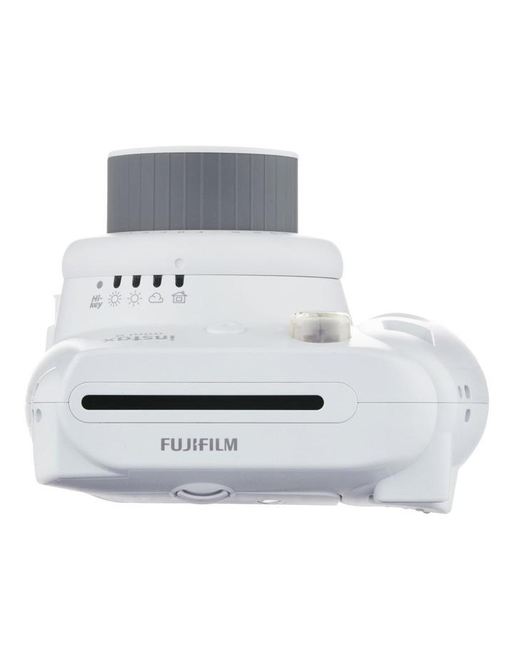Instax Mini 9 Instant camera - Smoky White image 4