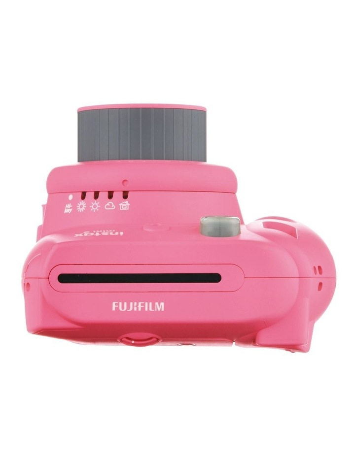 Instax Mini 9 Instant camera - Flamingo Pink image 4