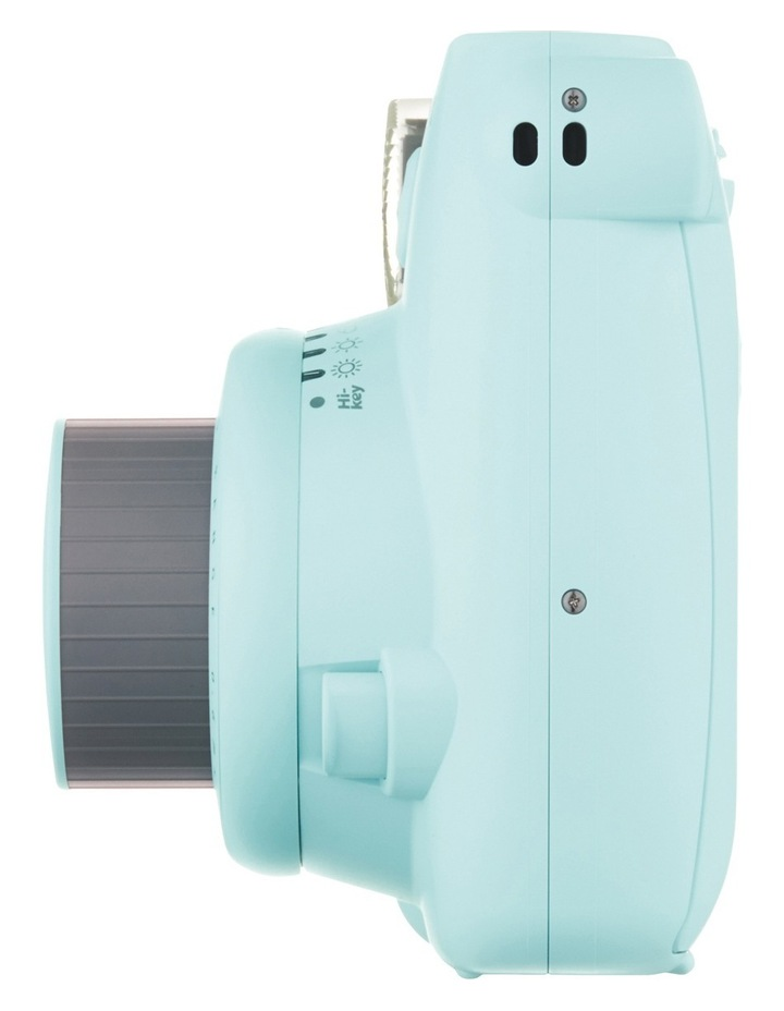 Instax Mini 9 Instant camera - Ice Blue image 2