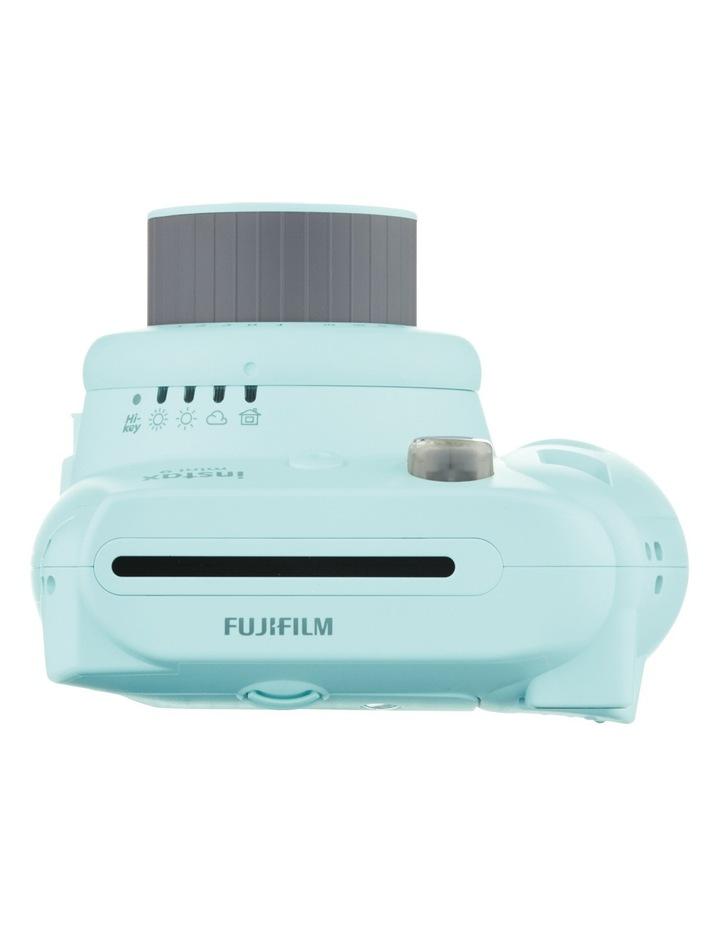Instax Mini 9 Instant camera - Ice Blue image 4