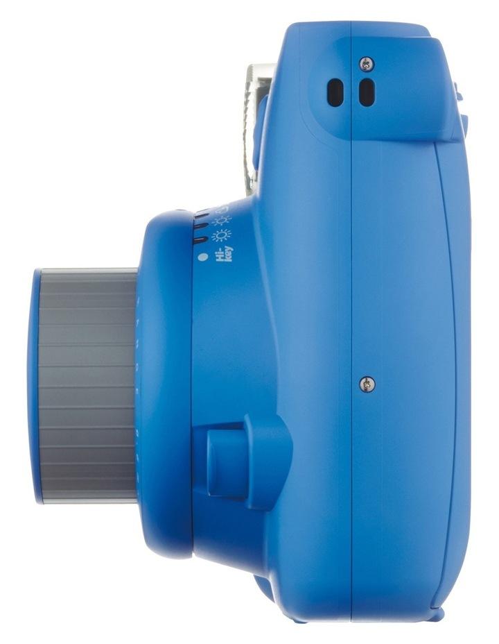 Instax Mini 9 Instant camera - Cobalt Blue image 2