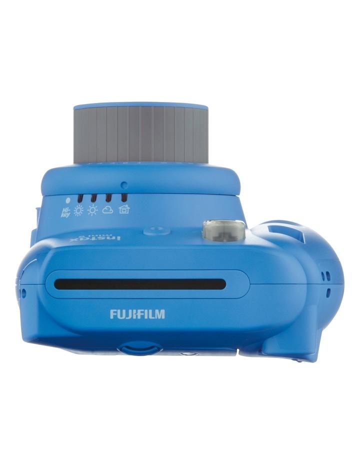Instax Mini 9 Instant camera - Cobalt Blue image 4