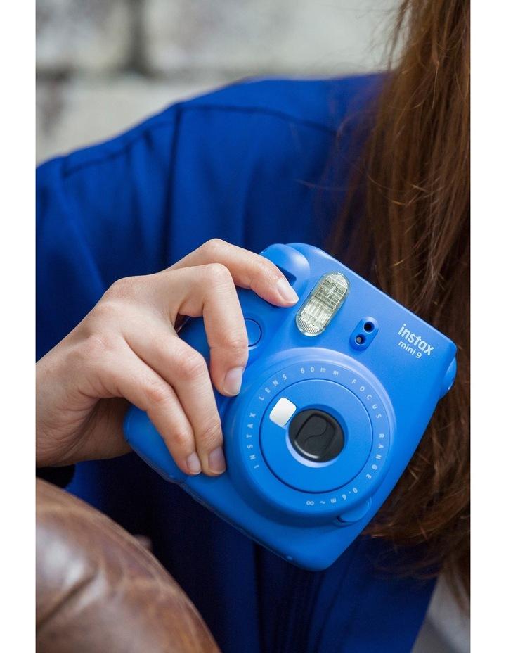 Instax Mini 9 Instant camera - Cobalt Blue image 5
