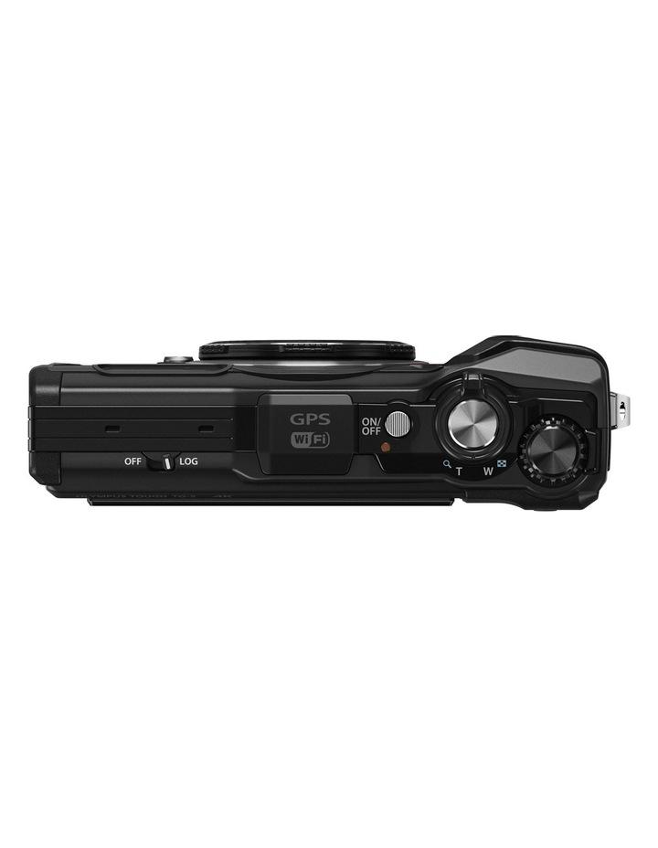 TG-5 Tough 12MP Camera - Black image 3
