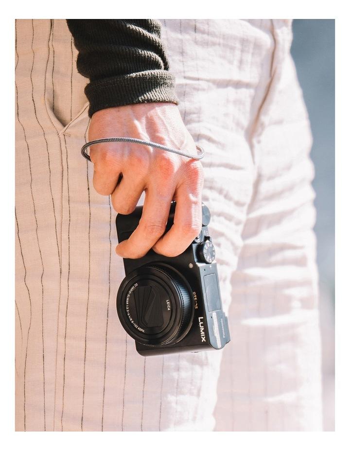 Compact Camera Silver TZ220 20MP 15X Zoom 4K image 4