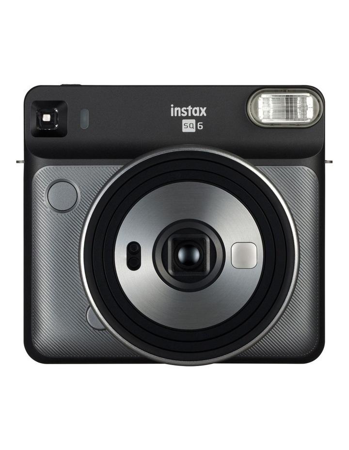 FujiFilm Instax SQUARE SQ6 Instant Camera ( Graphite Grey ) image 1