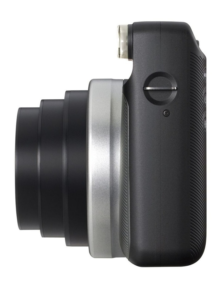 FujiFilm Instax SQUARE SQ6 Instant Camera ( Graphite Grey ) image 3