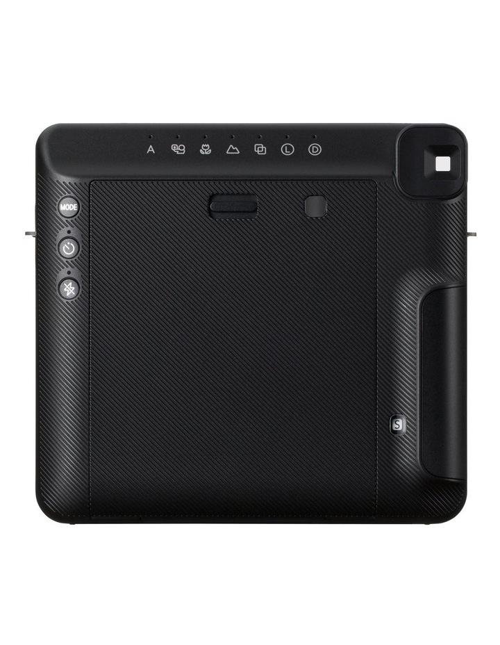 FujiFilm Instax SQUARE SQ6 Instant Camera ( Graphite Grey ) image 5
