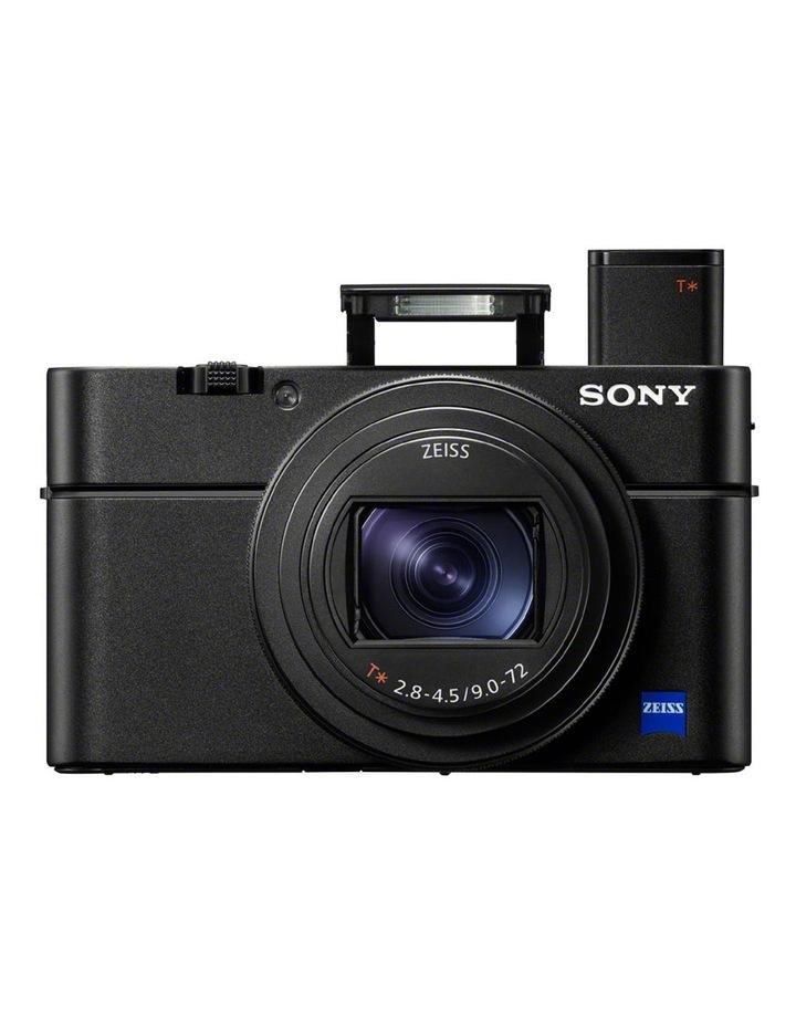 DSCRX100M6 20.1MP 24-200mm F 2.8-4.5 Black image 3