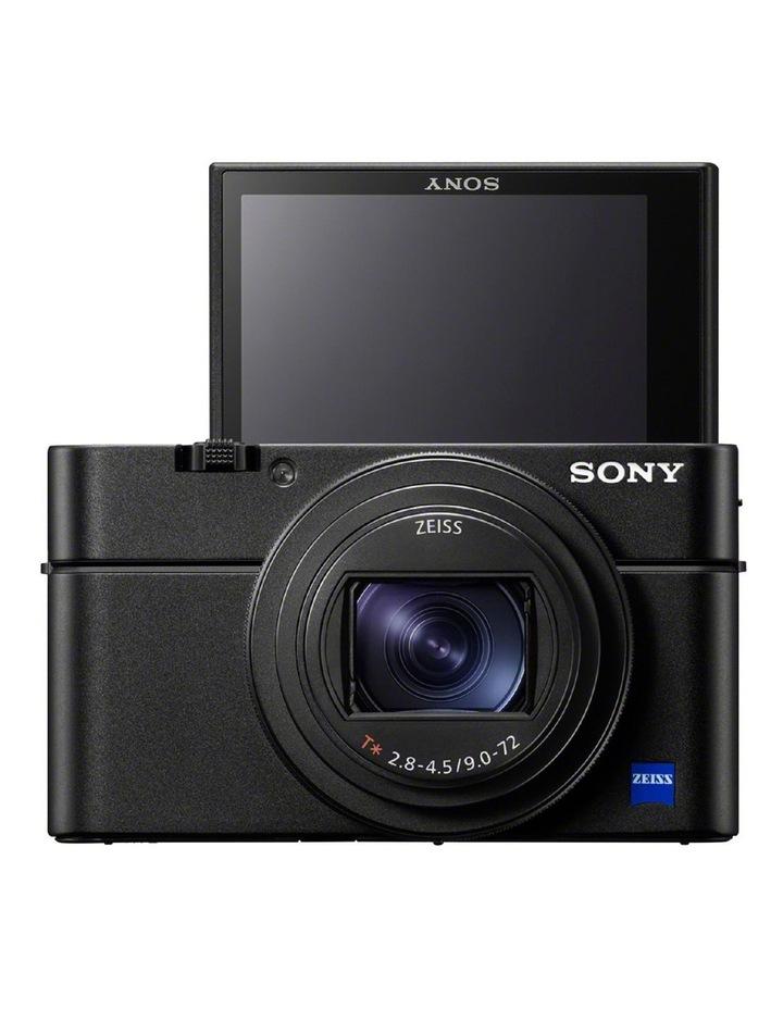 DSCRX100M6 20.1MP 24-200mm F 2.8-4.5 Black image 7