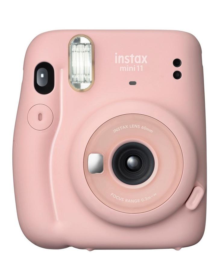 Instax Mini 11 Camera - Blush Pink image 1