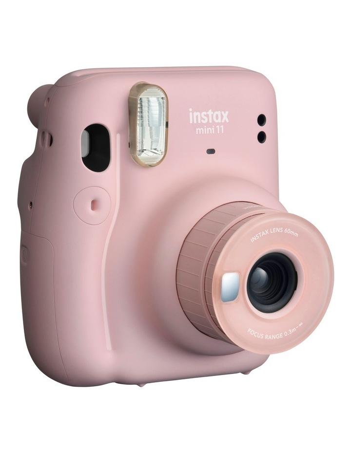 Instax Mini 11 Camera - Blush Pink image 2