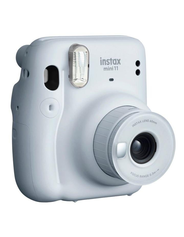 Instax Mini 11 Camera - Ice White image 2