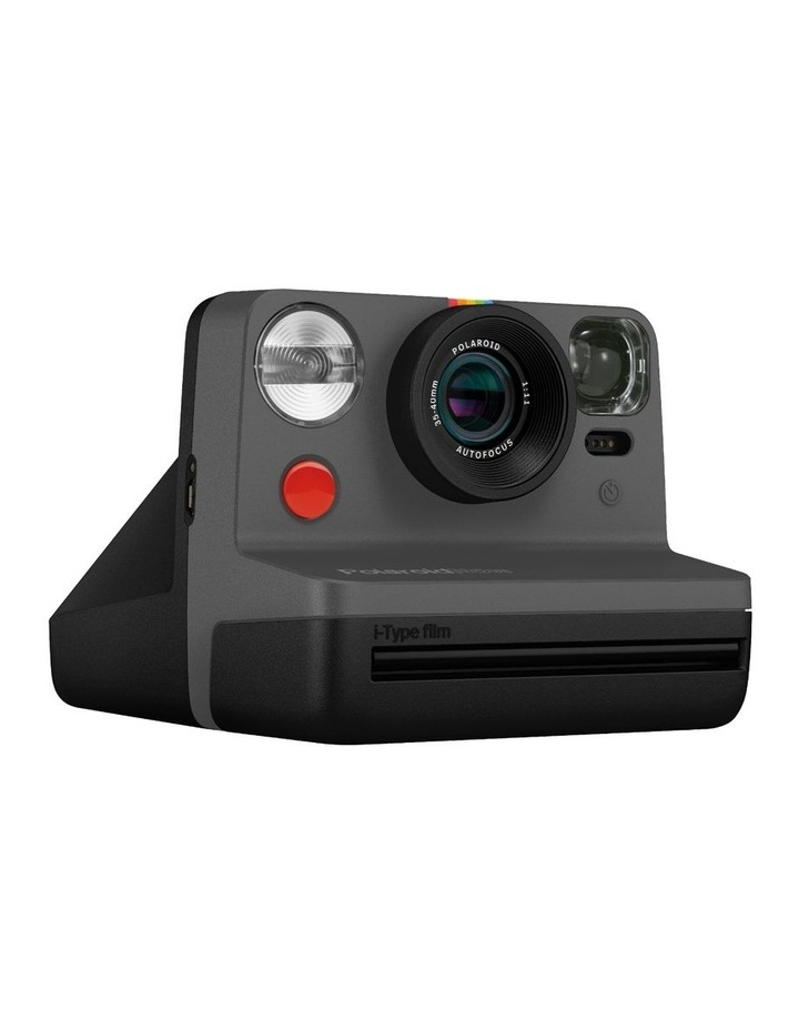 Now Instant Camera Graphite image 3