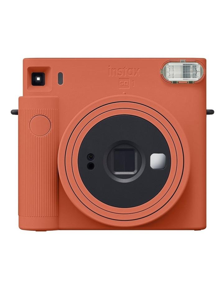 Instax Square SQ1 instant camera - Terracotta Orange image 1