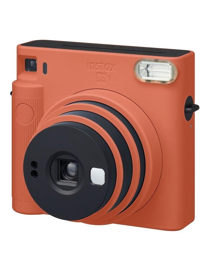 Instax Square SQ1 instant camera - Terracotta Orange image 2