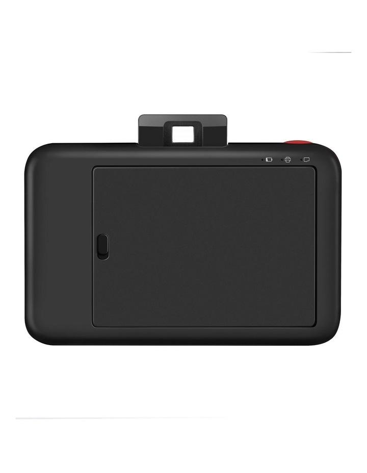 Step Instant Print Black Digital Camera image 2