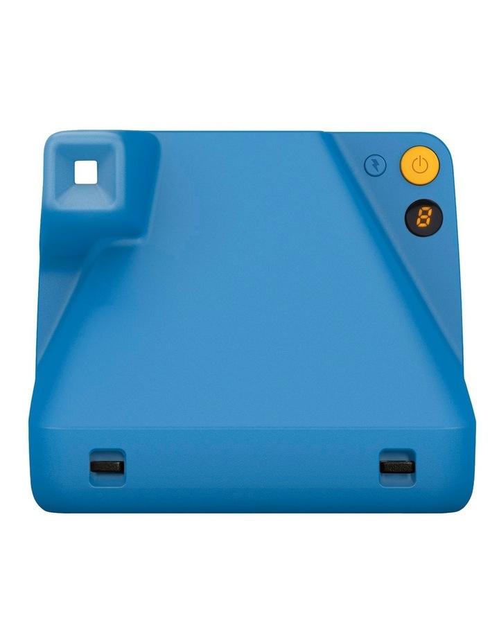 Polaroid Now Instant Camera - Blue image 3
