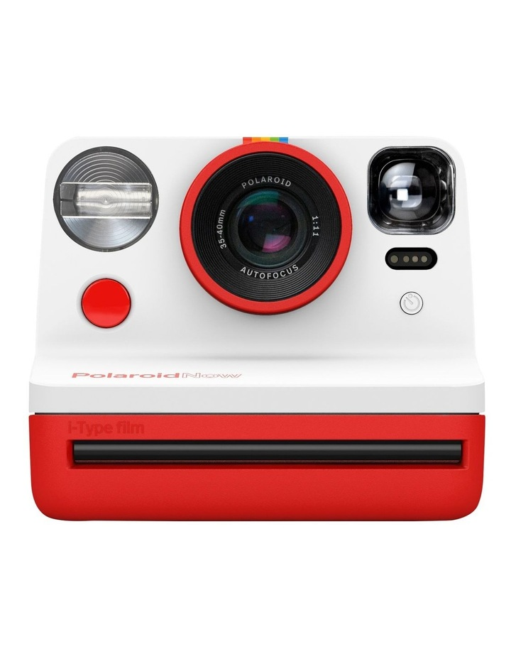 Now 600 Instant Camera - Red image 2
