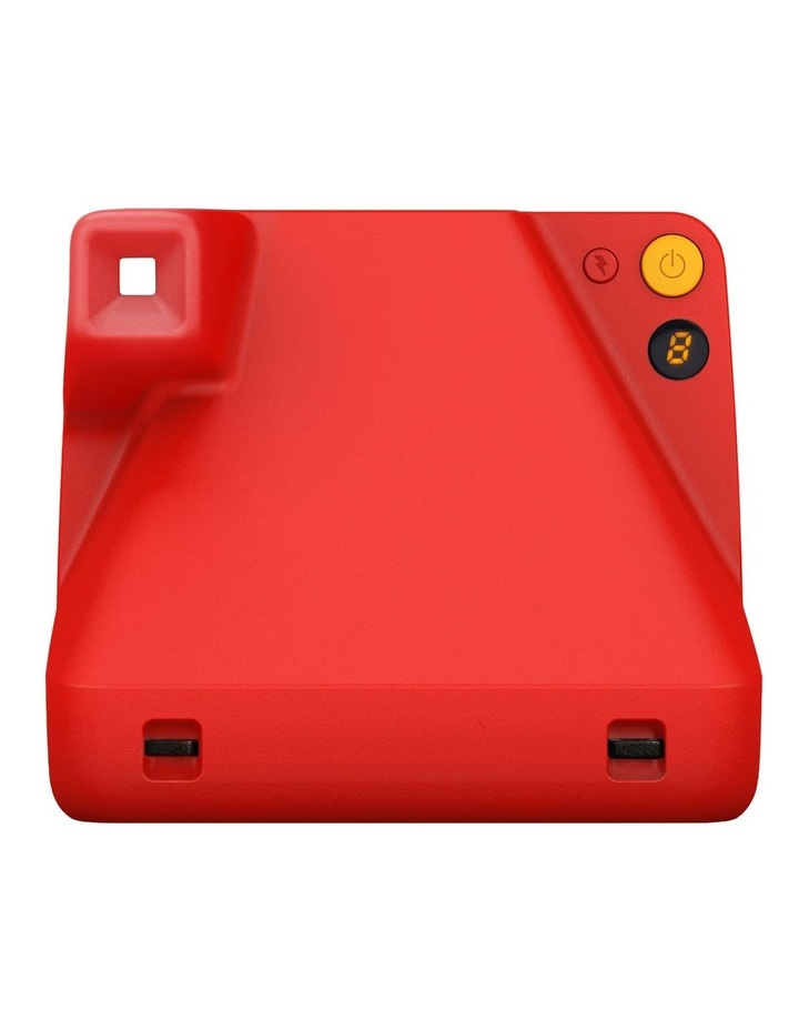 Now 600 Instant Camera - Red image 3