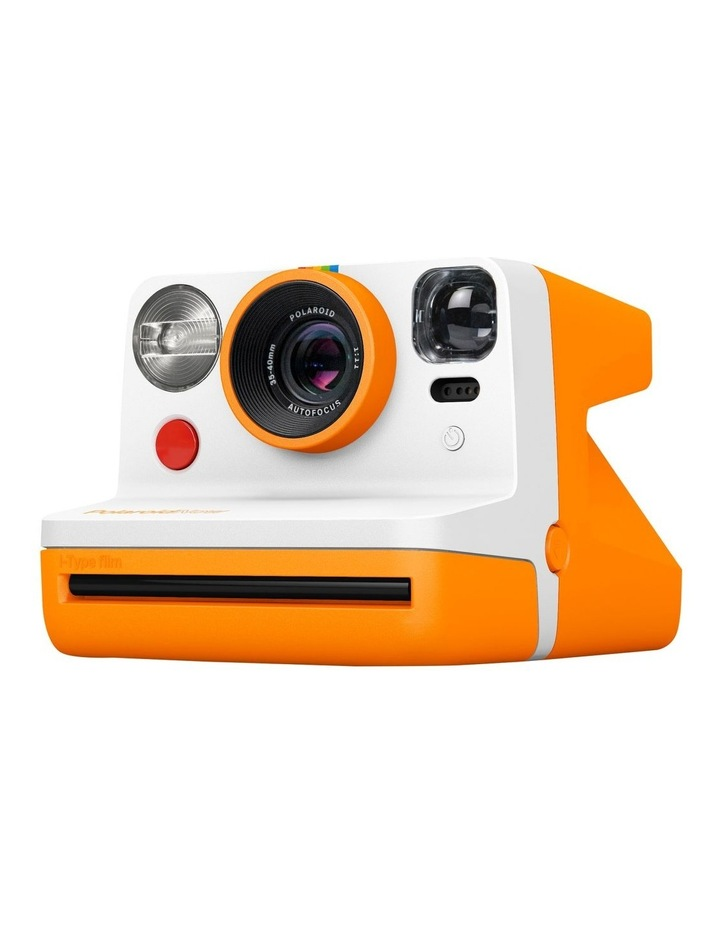 Now 600 Instant Camera - Orange image 1