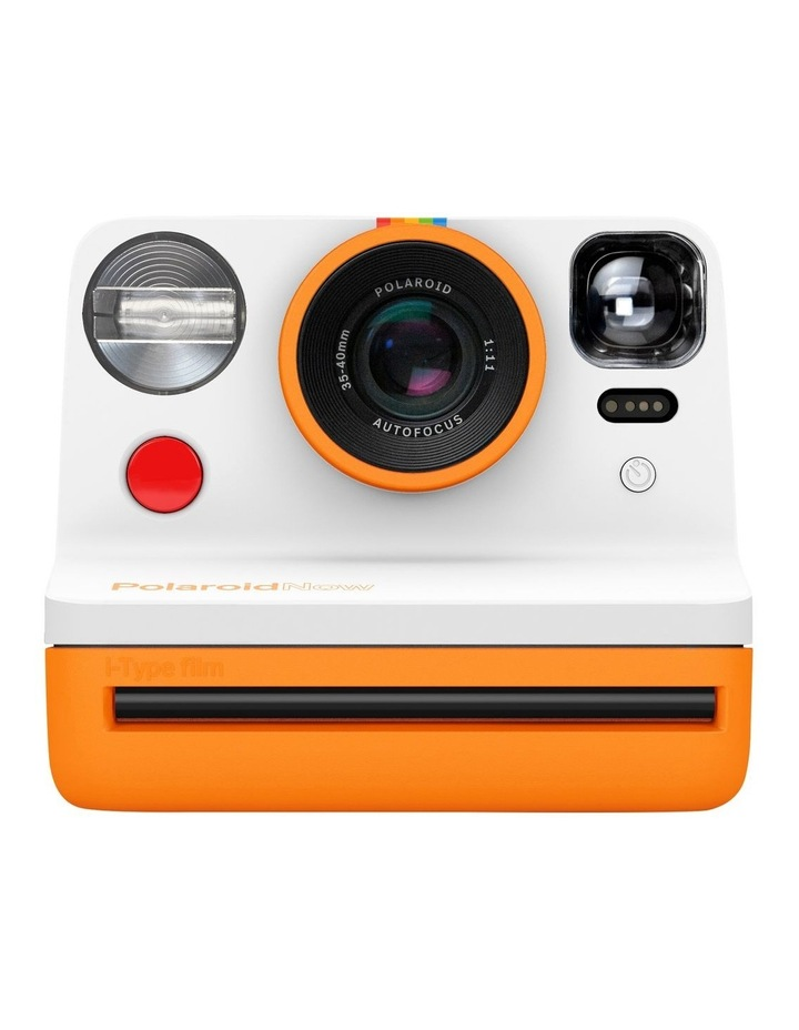 Now 600 Instant Camera - Orange image 2