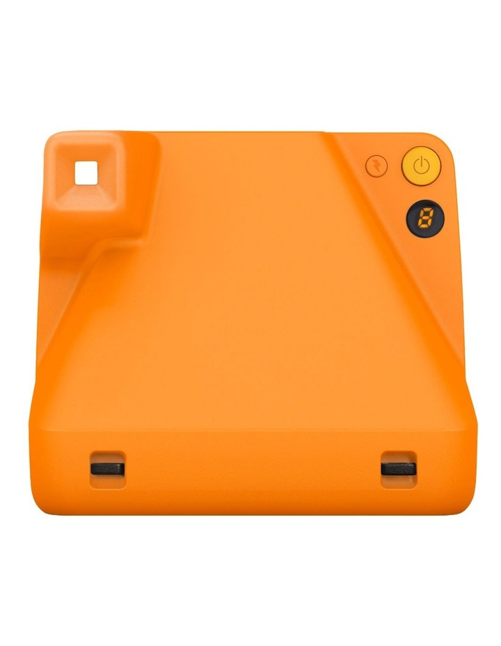 Now 600 Instant Camera - Orange image 3