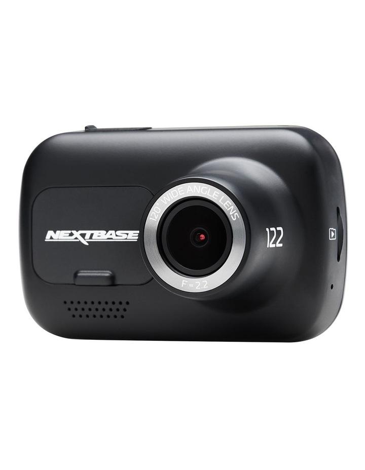 122 720p HD Standard Dash Cam image 1
