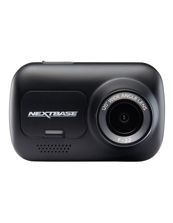 122 720p HD Standard Dash Cam image 2
