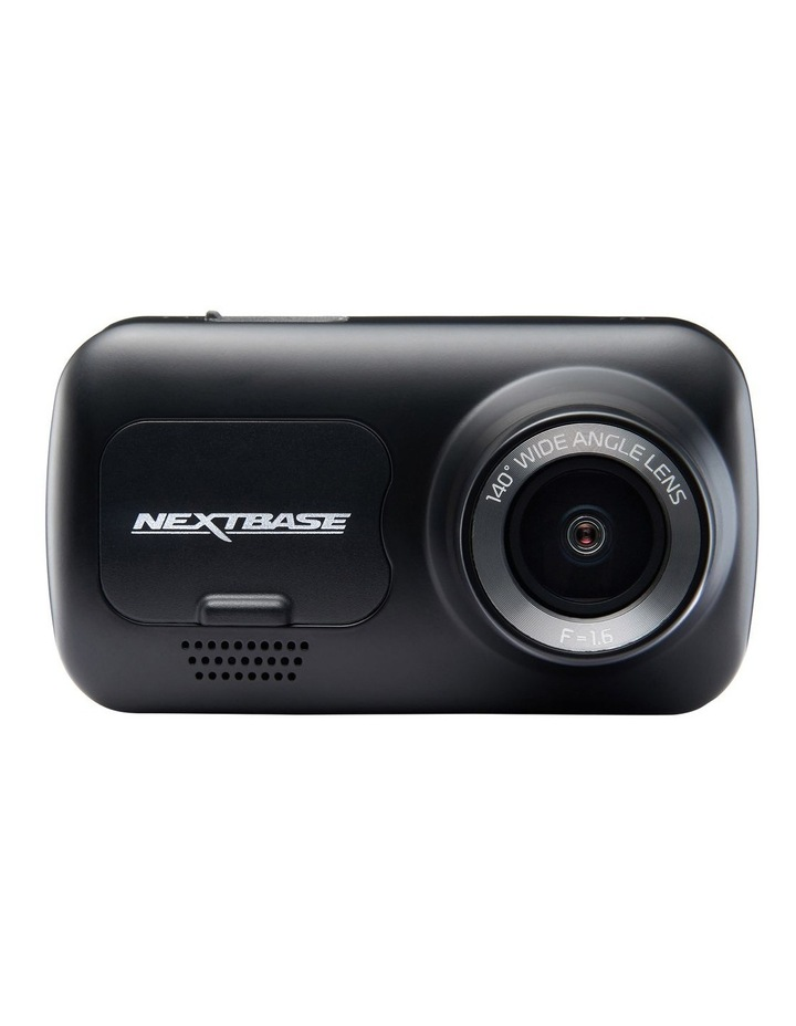 222 1080p Full HD Dash Cam Black image 2