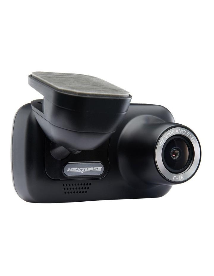 222 1080p Full HD Dash Cam Black image 4