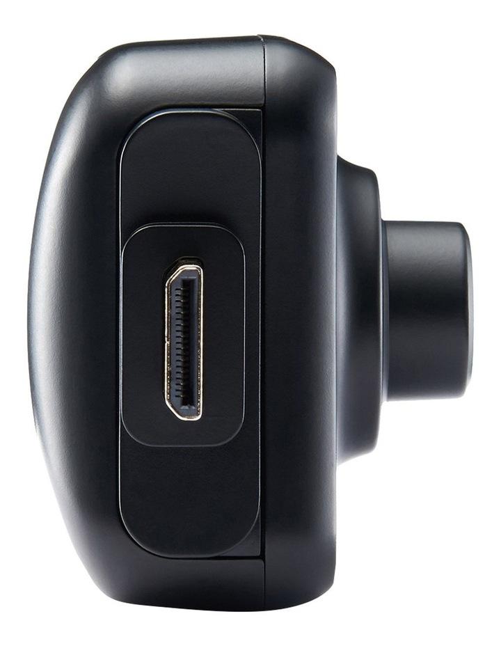 Rear View Add-On Camera Black image 3