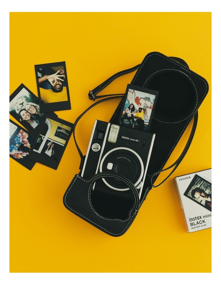 Instax Mini40 Bundle image 5
