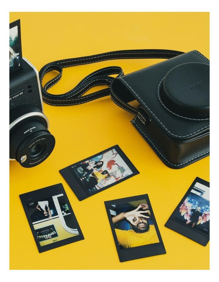 Instax Mini40 Bundle image 6