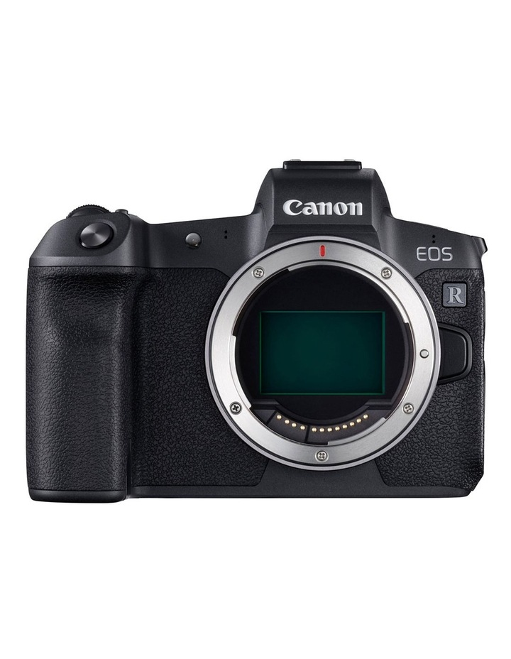 Canon EOS R Full Frame Mirrorless Camera Body Only image 1