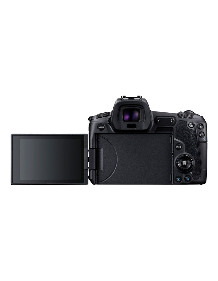 Canon EOS R Full Frame Mirrorless Camera Body Only image 7